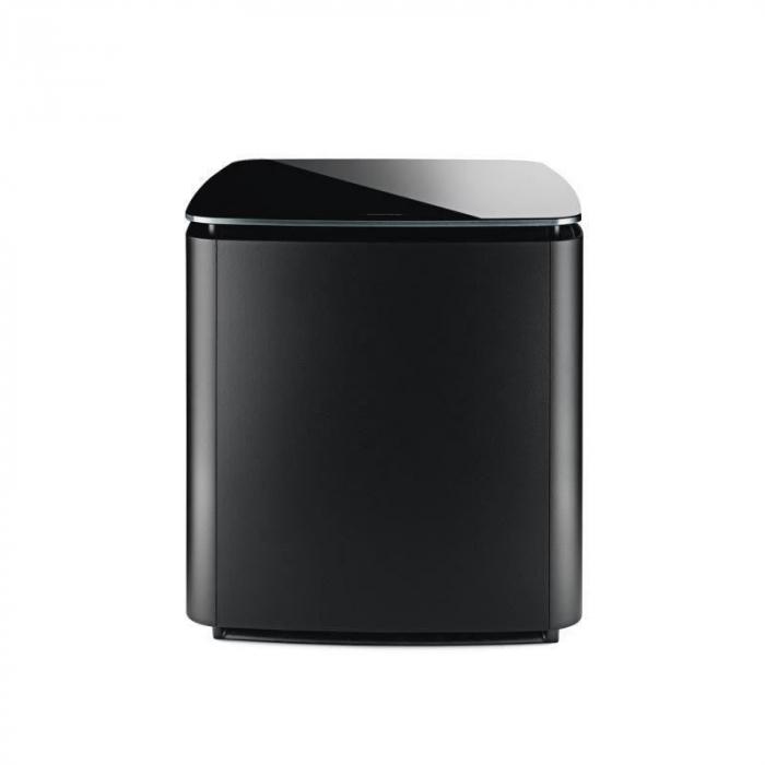 Sistem home cinema Lifestyle 600 Black 5