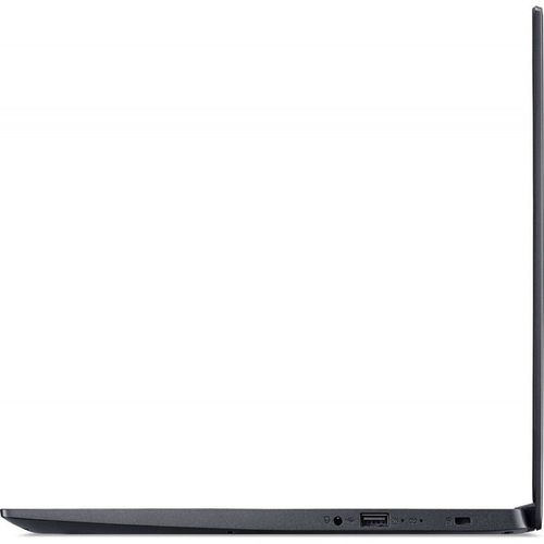 "Laptop Acer Aspire 3 A315-34, Intel® Celeron® N4100 (4M Cache, up to 2.40 GHz), Gemini Lake, 15.6"" FHD, 4GB, 128GB SSD, Intel® UHD Graphics 600, Linux, Negru, NX.HE3EX.01Y 5"