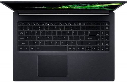 "Laptop Acer Aspire 3 A315-34, Intel® Celeron® N4100 (4M Cache, up to 2.40 GHz), Gemini Lake, 15.6"" FHD, 4GB, 128GB SSD, Intel® UHD Graphics 600, Linux, Negru, NX.HE3EX.01Y 1"