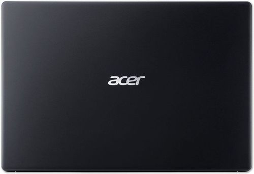 "Laptop Acer Aspire 3 A315-34, Intel® Celeron® N4100 (4M Cache, up to 2.40 GHz), Gemini Lake, 15.6"" FHD, 4GB, 128GB SSD, Intel® UHD Graphics 600, Linux, Negru, NX.HE3EX.01Y 7"