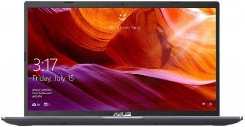 "Laptop ASUS X509FA cu procesor Intel® Core™ i5-8265U pana la 3.90 GHz Whiskey Lake, 15.6"", Full HD, 8GB, 256GB SSD, Intel UHD Graphics 620, Free DOS, Slate gray 1"