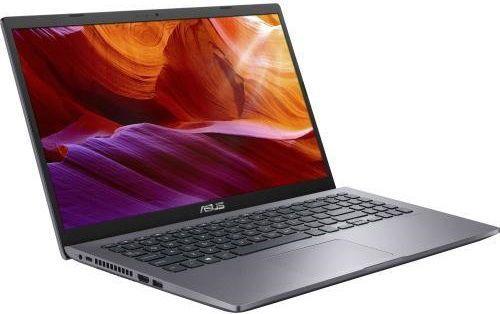 "Laptop ASUS X509FA cu procesor Intel® Core™ i5-8265U pana la 3.90 GHz Whiskey Lake, 15.6"", Full HD, 8GB, 256GB SSD, Intel UHD Graphics 620, Free DOS, Slate gray 2"