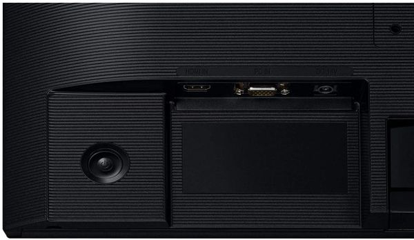 "Monitor LED Samsung LF24T350FHUXEN, 24"", 5 ms, FreeSync, 75 Hz, Negru 9"