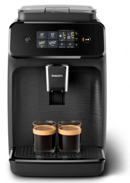 Espressor automat Philips EP1200/00, 1500 W (Negru) 0