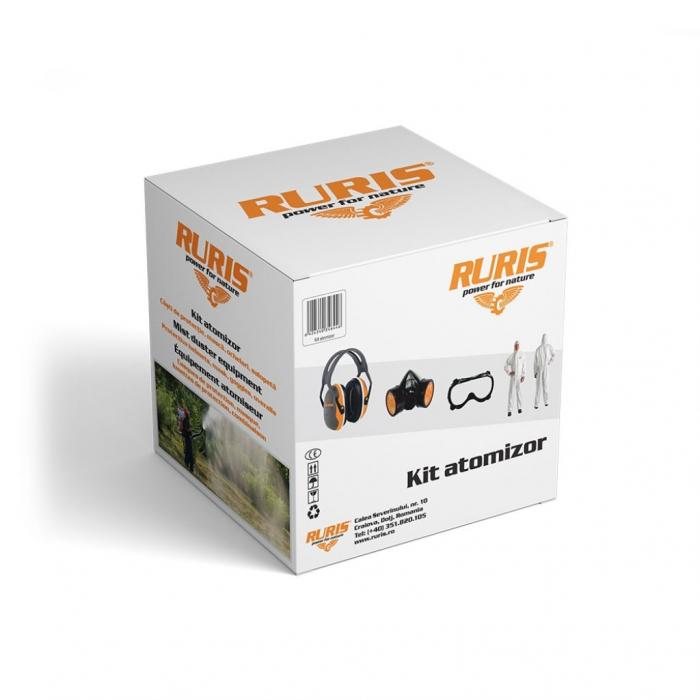 Kit atomizor, Ruris, 10310219 [1]
