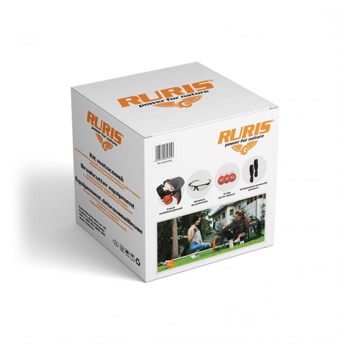 Kit motocoasă, Ruris, 23345419 [1]