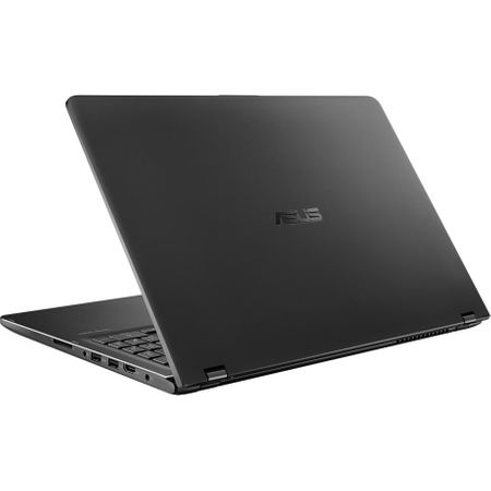 "Laptop 2 in 1 ASUS ZenBook Flip UX561UD-BO005T cu procesor Intel® Core™ i7-8550U pana la 4.00 GHz, Kaby Lake, 15.6"", Full HD, Touch, 8GB, 512GB SSD, NVIDIA GeForce GTX 1050 2GB, Microsoft Windows 10,"