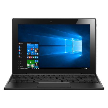 "Laptop 2 in 1 Lenovo MIIX 310-10ICR cu procesor Intel® Atom™ x5-Z8350 1.44GHz, 10.1"", 2GB, 64GB eMMC, Intel® HD Graphics, Microsoft Windows 10, Silver 1"