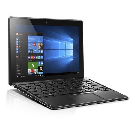 "Laptop 2 in 1 Lenovo MIIX 310-10ICR cu procesor Intel® Atom™ x5-Z8350 1.44GHz, 10.1"", 2GB, 64GB eMMC, Intel® HD Graphics, Microsoft Windows 10, Silver 6"