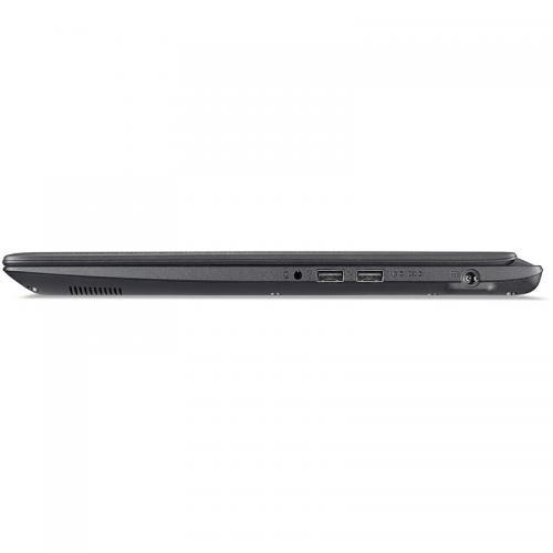 Laptop Acer Aspire 3 A315-34-P2PC, Intel Pentium Silver Quad-Core N5000, 15.6inch, RAM 4GB, HDD 1TB, Intel UHD Graphics 605, Linux, Black (NX.HE3EX.017) 7