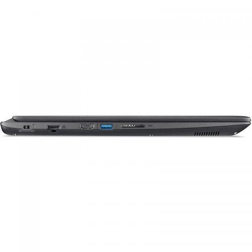 Laptop Acer Aspire 3 A315-34-P2PC, Intel Pentium Silver Quad-Core N5000, 15.6inch, RAM 4GB, HDD 1TB, Intel UHD Graphics 605, Linux, Black (NX.HE3EX.017) 8