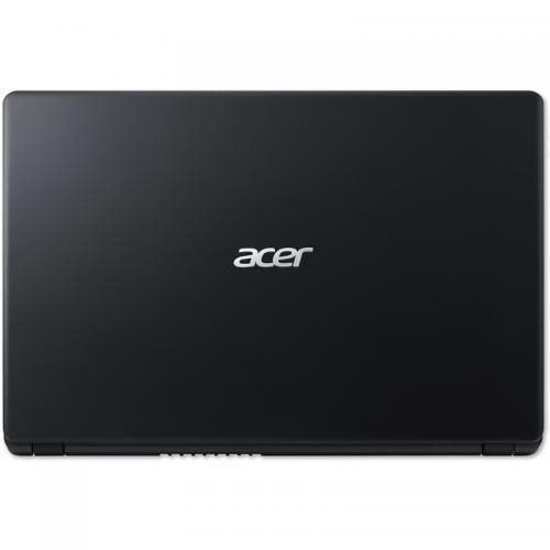 Laptop Acer Aspire 3 A315-54K, Intel Core i3-8130U, 15.6inch, RAM 4GB, SSD 256GB, Intel UHD Graphics 620, Linux, Shale Black 7