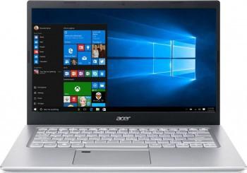 Laptop Acer Aspire 5 A514-54 Intel Core (11th Gen) i3-1115G4 256GB SSD 8GB FullHD Win10 Pro, Silver, NX.A28EX.004 [0]