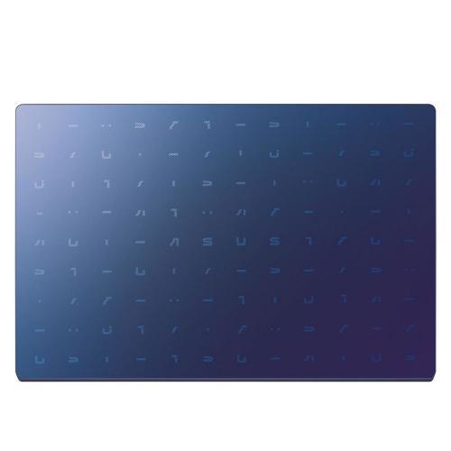 Laptop ASUS E410MA-EB268, Intel Celeron N4020, 14inch, RAM 4GB, SSD 256GB, Intel UHD Graphics 600, No OS, Peacock Blue 6