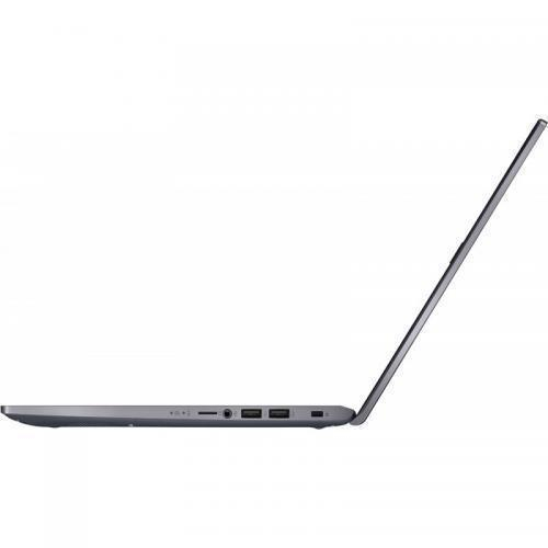 "Laptop ASUS M509DA-EJ345, AMD Ryzen 3 3250U pana la 3.5GHz, 15.6"" Full HD, 4GB, SSD 256GB, Intel HD Graphics 520, Free DOS, gri 8"