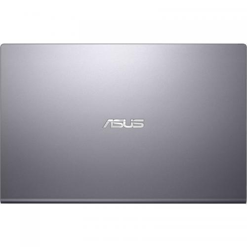 "Laptop ASUS M509DA-EJ345, AMD Ryzen 3 3250U pana la 3.5GHz, 15.6"" Full HD, 4GB, SSD 256GB, Intel HD Graphics 520, Free DOS, gri 11"