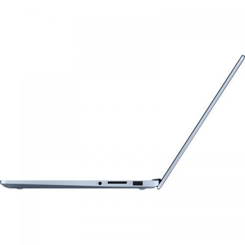 "Laptop ASUS VivoBook 14 X403JA-BM005 cu procesor Intel® Core™ i5-1035G1 pana la 3.60 GHz, 14"", Full HD, 8GB, 512GB SSD, Intel® UHD Graphics, Endless OS, Silver Blue 6"