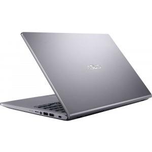 "Laptop ASUS X509JA-EJ022 cu procesor Intel® Core™ i3-1005G1 pana la 3.40 GHz ice Lake, 15.6"", Full HD, memorie 8 GB, 256 GB SSD, Intel UHD Graphics, Endless OS, Gray 6"
