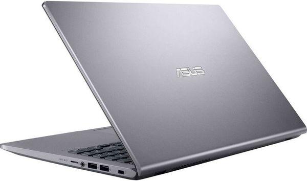 """Laptop ASUS X509JA-EJ025R cu procesor Intel® Core™ i3-1005G1 pana la 3.40 GHz, 15.6"""", Full HD, 4GB, 256GB SSD, Intel® UHD Graphics, Windows 10 Pro, Slate Gray 4"""