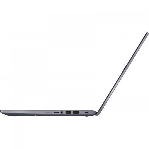 """Laptop ASUS X509JB cu procesor Intel® Core™ i5-1035G1 pana la 3.60 GHz, 15.6"""", Full HD, 8GB, 512GB SSD, NVIDIA GeForce MX110 2GB, Free DOS, Slate Gray, X509JB-EJ005 8"""
