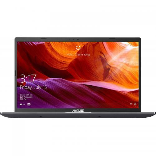 """Laptop ASUS X509JB cu procesor Intel® Core™ i5-1035G1 pana la 3.60 GHz, 15.6"""", Full HD, 8GB, 512GB SSD, NVIDIA GeForce MX110 2GB, Free DOS, Slate Gray, X509JB-EJ005 1"""