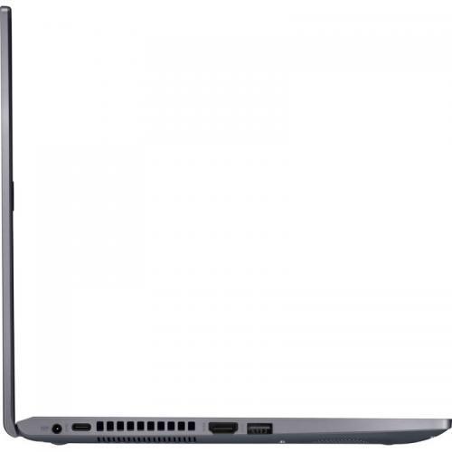 """Laptop ASUS X509JB cu procesor Intel® Core™ i5-1035G1 pana la 3.60 GHz, 15.6"""", Full HD, 8GB, 512GB SSD, NVIDIA GeForce MX110 2GB, Free DOS, Slate Gray, X509JB-EJ005 7"""