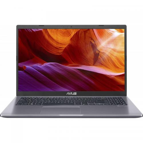 Laptop ASUS X509MA-BR302, 15.6inch Intel Celeron, N4020 4GB SSD 256GB, No OS, Slate Grey 0