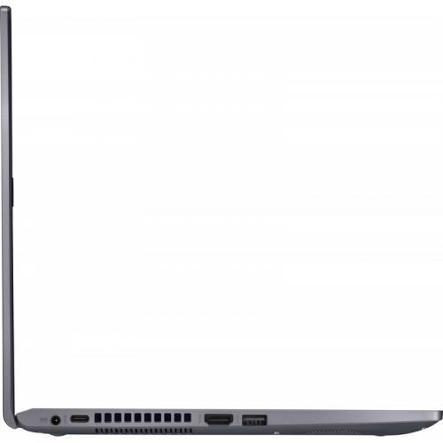 Laptop ASUS X509MA-BR302, 15.6inch Intel Celeron, N4020 4GB SSD 256GB, No OS, Slate Grey 6