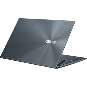 Laptop ASUS ZenBook 14 UM425IA-AM010R AMD Ryzen 5 4500U 512GB SSD 8GB Radeon Graphics FullHD Win10 Pro Tast. ilum. Pine Grey 6