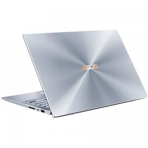 "Laptop ASUS UM431DA cu procesor AMD® Ryzen 7 3700U pana la 4.00 GHz, 14"", Full HD, 16GB, 512GB SSD, AMD Radeon™ RX Vega 10 Graphics, Endless OS, Utopia Blue Metal, UM431DA-AM029 4"