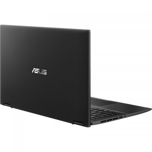 Laptop ASUS ZenBook Flip 15 UX563FD-EZ087R, Intel Core i7-10510U, 15.6inch Touch, RAM 16GB, SSD 1TB, nVidia GeForce GTX 1050 4GB, Windows 10 Pro, Gun Grey 9
