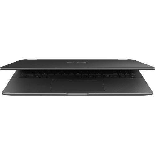 Laptop ASUS ZenBook Flip 15 UX563FD-EZ087R, Intel Core i7-10510U, 15.6inch Touch, RAM 16GB, SSD 1TB, nVidia GeForce GTX 1050 4GB, Windows 10 Pro, Gun Grey 12
