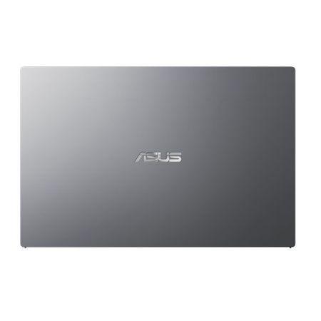 "Laptop business AsusPro P3540FA-BQ0034, cu procesor Intel® Core™ i3-8145U pana la 3.90 GHz, Whiskey Lake, 15.6 "", Full HD, 8 GB ( 4GB on board + 4GB ) , 256 GB SSD, fara unitate optica, Intel® UHD Graphics 620, Endless OS, Grey"