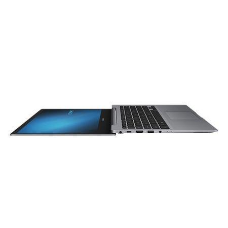 "Laptop business AsusPro P5440FA-BM0139R, cu procesor Intel® Core™ i7-8565U pana la 4.60 GHz, Whiskey Lake, 14"", Full HD, 16 GB ( 8 GB on board ), 512GB SSD, fara unitate optica, Intel® UHD Graphics620 4"