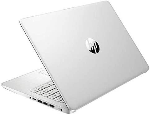 "Laptop HP 14-DQ1077 cu procesor Intel® Core™ i3-1005G1 pana la 3.40 GHz, 14"", Full HD, 8GB, 256GB SSD, Intel® UHD Graphics, Windows 10 Home, Silver, 2S8G4UA 4"