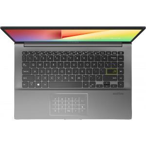 "Laptop ultraportabil ASUS Vivobook M433UA-EB120 cu procesor AMD Ryzen™ 5 5500U, 14"", Full HD, 8GB, 512GB SSD, AMD Radeon™ Graphics, No OS, Indie Black [0]"