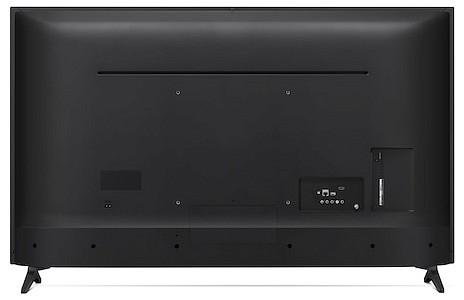 Televizor LED LG 109 cm, 43UN711C, Ultra HD 4K, Smart TV, WiFi, CI+ 5