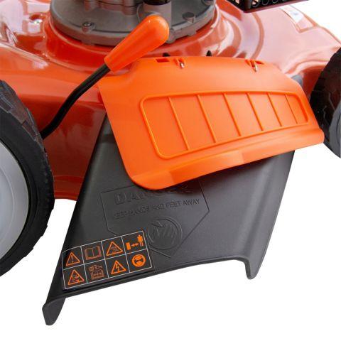 Maşină de tuns gazon DAC 120XL 12