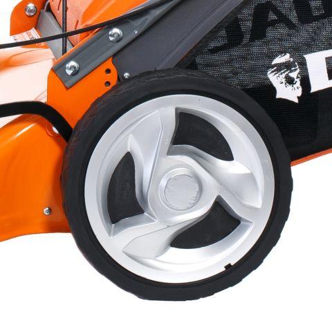 Maşină de tuns gazon DAC 150XL 8