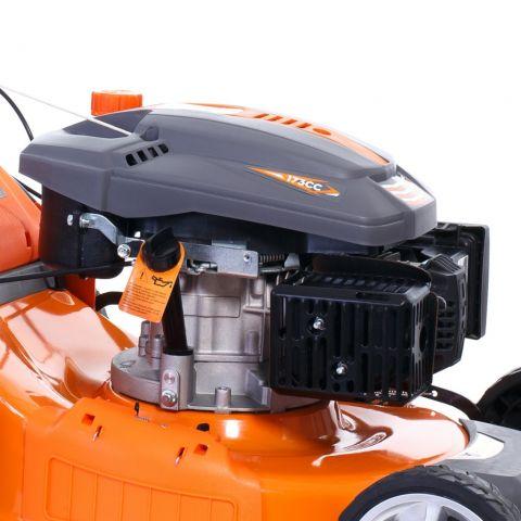 Maşină de tuns gazon DAC 150XL 3