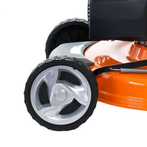 Maşină de tuns gazon DAC 150XL 7