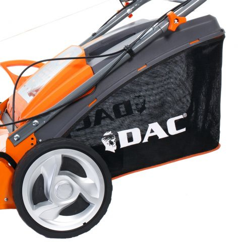 Maşină de tuns gazon DAC 150XL 9