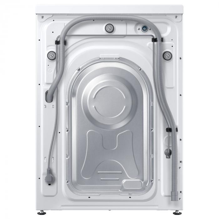 Masina de spalat rufe frontala SAMSUNG WW70T4040EE, A++, 7 kg, 1400 rpm, alb [5]