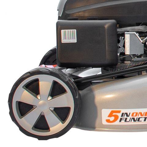 Masina de tuns gazon RURIS RX300S 11
