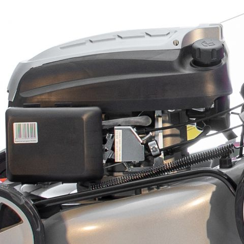 Masina de tuns gazon RURIS RX300S 3