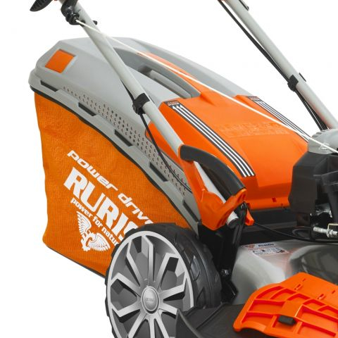 Masina de tuns gazon RURIS RX400S 2