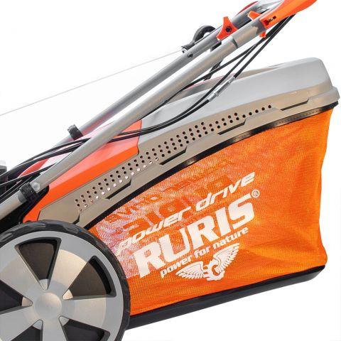 Masina de tuns gazon RURIS RX441S 5