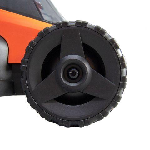 Masina de tuns gazon electrica RURIS RXI 3000 11