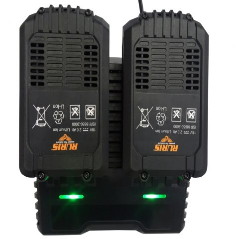 Masina de tuns gazon electrica RURIS RXI 3000 14