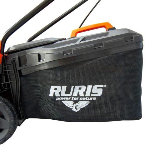 Masina de tuns gazon electrica RURIS RXI 3000 5